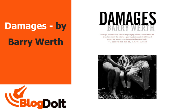 Damages - by Barry Werth